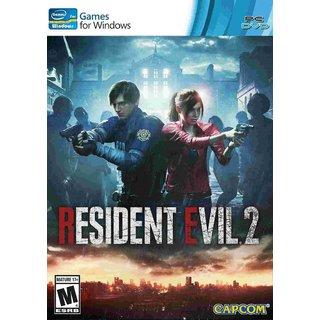 Resident Evil 2 Offline Only Pc Game