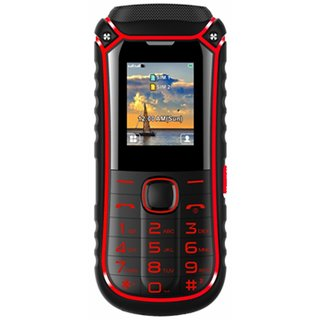 I Kall K34 Big Torch With Inbuilt Powerbank Feature Phone