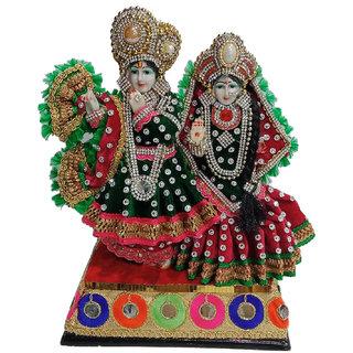 Paras Magic Radha Krishna JI(8x5x11)