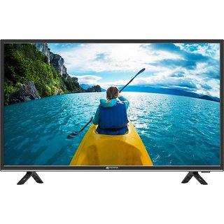 Micromax 81cm  32 inch  Black  HD LED TV  32T8361HD  Box Open