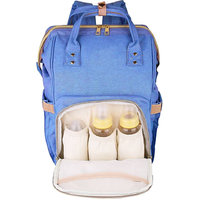 Style Homez AIMAMA Baby Diaper Changing Mothe Bag, 25 L