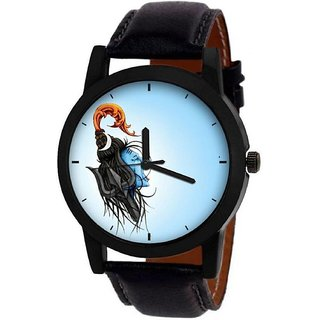 TRUE CHOICE NEW SUPER FAST SELLING WATCH FOR MEN AND BOY WITH 6 MONTH WARRNTY