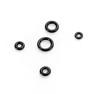 DIY Crafts Mini Small Rubber Washer O-Ring Watch Crown Waterproof Watches Sealr
