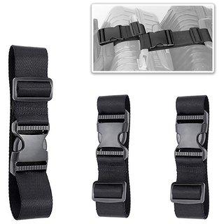 DIY Crafts Adjustble Suitcase Attachment Belt, Luggage Straps(1 Meter, 2 Meter, 3 Meter)