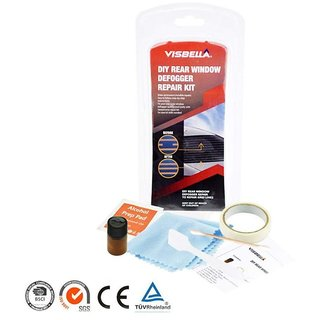 DIY Crafts Window Defogger Repair Kit Fix Broken Defogger Grid Lines