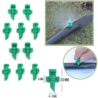 DIY Crafts Spray Misting Nozzle Sprinkler Irrigation System (Pack of 23 Pcs)