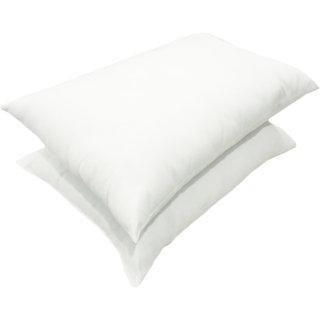 Recron Fiber Pillow pack of 2 (39x60)