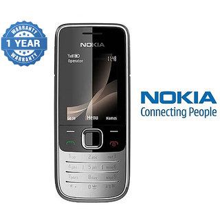 Nokia 2700 / Good Condition/ Certified Pre Owned (1 Year Warranty)