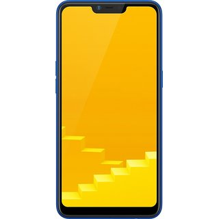 Realme C1 (Full HD/ 6.2 inches/ Dual Sim/ Android/ RAM 2 GB/ 3G 4G/ WiFi/ 4200 mAh)