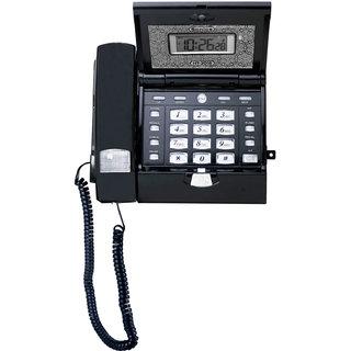 Sonics 10 Memory Hands Free 2 way Speaker Phone with LCD Clock