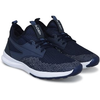 Port Men Blue Casual Shoes