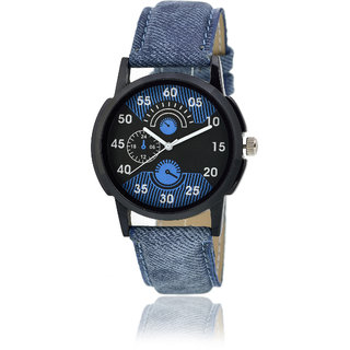 MF New Design Formal Collection Men And Boys Watch