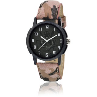 MF New Design Formal Multicolor Collection Men And Boys Watch