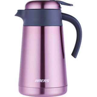 HAERS Coffee Pot 1600Ml - Rose Gold