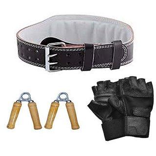 Vk Gym Belt Xl Combo Set