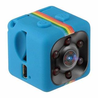 Tecbasket SQ11 1080P Mini Hidden Micro Spy HD Sport Camera Video Recorder, Night Vision and Motion Detection for Home
