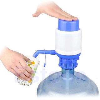 Evershine Manual Drinking Water Pump Dispenser for 20L bottle