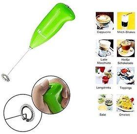 sell net retail Hand Blender for Milk Egg Coffee Beater Hand Blender Mixer (Multicolour) pack of 1
