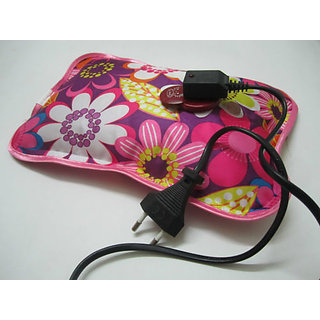 Electric Heating Gel Pad Hot Water Bags for Joint/Muscle Pains  Size Length 25cm Width 18cm