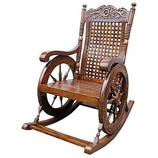 rocking chair / rocking rest chair
