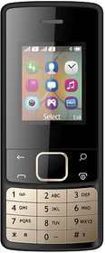 I Kall K20 (1.8 Inch, Dual Sim, FM Blutooth) Multimedia Mobile Phone with 1 year+3Months  Manufacturing warranty