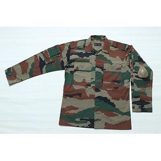Men's Combat Uniform