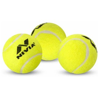 3pc Cricket Tennis Ball