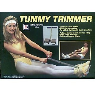 Tummy Trimmer Workout For Adx Exercises
