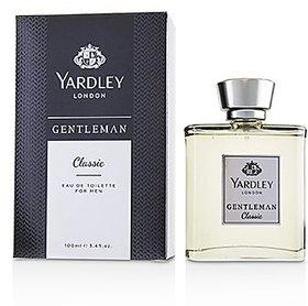 Yardley London Gentleman Classic Eau De Toilette Spray , for men , 50 ml