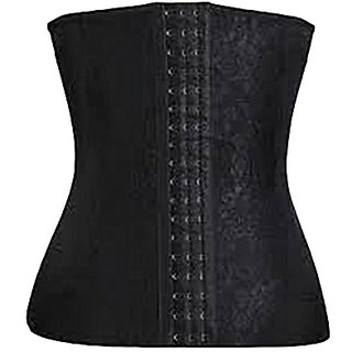 Tradeaiza hot unisex waist belt tummy trimmer 004
