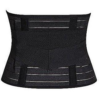 Tradeaiza hot unisex slimming belt for men and women 005