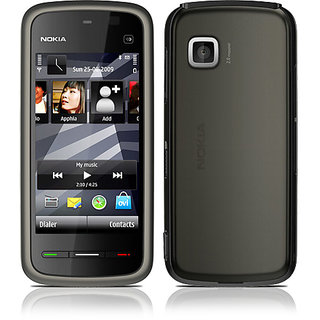 Refurbished Nokia 5233 (6 Month Warrantybazaar Warranty)