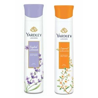 0aff3e1e3b5 Buy Yardley London Gentleman Deodorant For Men 150-ML (Pack of 3 ...