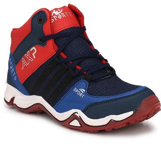 De Rock Men Multicolor Lace-up Shoes