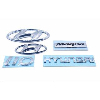 Hyundai i10 Magna Hyundai Emblem