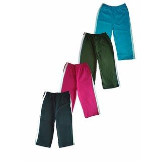 uniq pajama for kids pack of 4 color 2