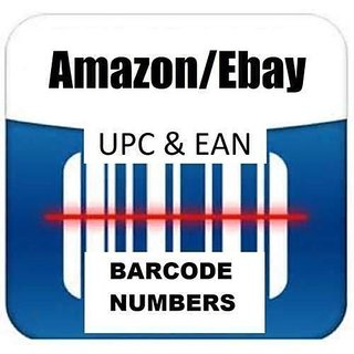 6b3127894 Buy 200 Universal Product Codes ( U.P.C.) Bar Codes Numbers Online ...