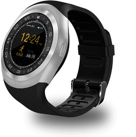 1d167d664 V8S Bluetooth Smart Watch Compatible with All 3G, 4G Phone with Camera and  Sim Card