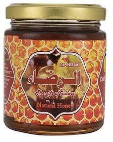 Al Reeda 250 Grams Natural Honey