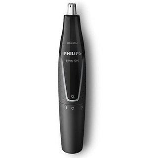 Philips NT1120/10 Cordless Trimmer for Men   Black