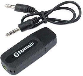 SCORIA Bluetooth Stereo Adapter Audio Receiver 3.5Mm Music Wireless Hifi Dongle Transmitter Usb Mp3 Speaker Car