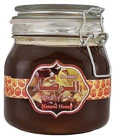 Al Reeda Natural Honey (1kg) Tha Gift Of Nature
