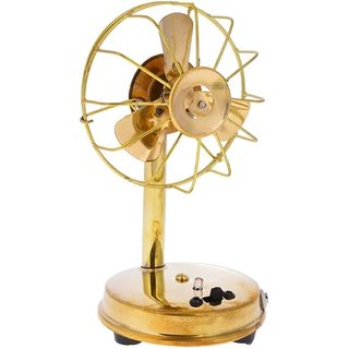 The New Look Show Piece Fully Functional Fan