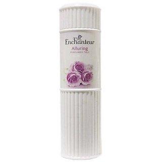Enchanteur Alluring Perfumed Talc 250 g