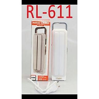 ROCK Light RL-611 Emergency Light  with White Light