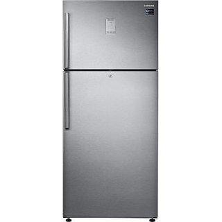 Buy Samsung 674 L Frost Free Side By Side Refrigeratorrs62k6007fg