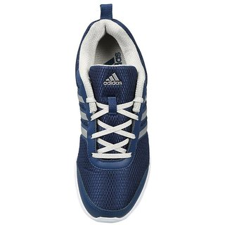 ccd2ab8b3cd Buy Adidas Men's YKING M Blue Sports Shoes Online - Get 47% Off