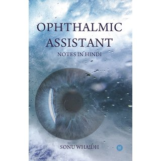 Ophthalmic Assistant Notes in Hindi