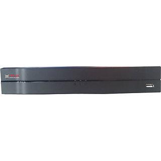 CP Plus CORAL HDCVI 4 Channel DVR CP-UVR-0401E1