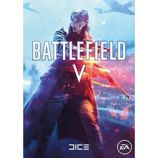 Battlefield 5 Offline Play Only